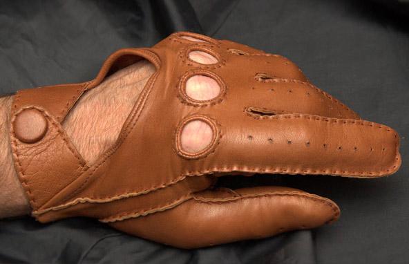 Signature Sport Leather